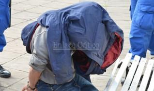 Detencion Polica Local Zarate 11