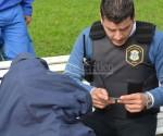 Detencion Polica Local Zarate 14