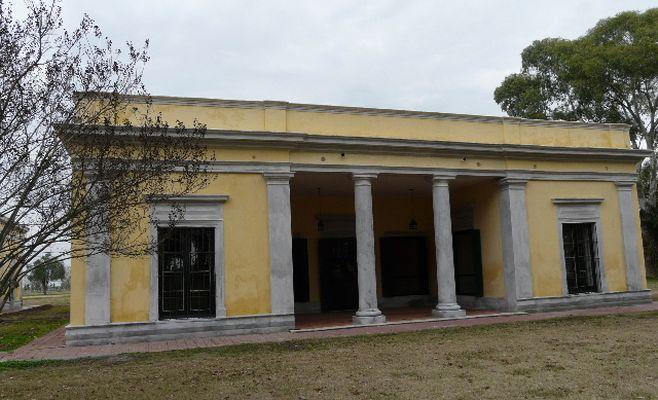 Rincón del Ombú