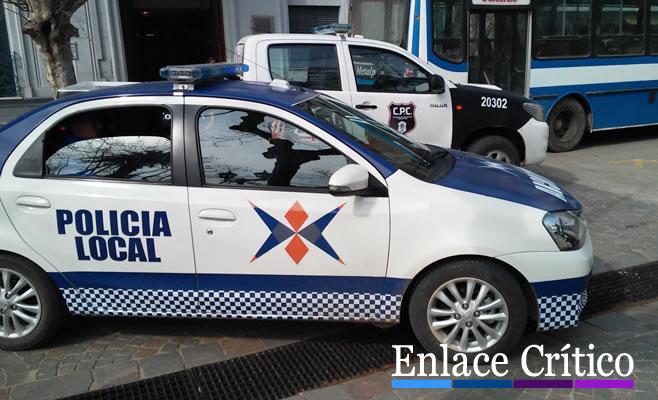 Policia Local CPC