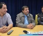 Policia Local Rios Gallardo Manfredi