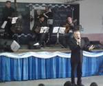 Quinteto Municipal tango