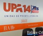 UPA Zarate 4
