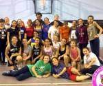 Club Belgrano 1er-grupo femenino
