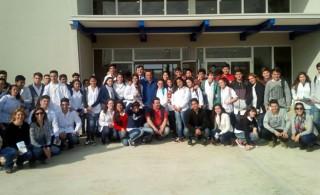 Colegio Industrial CGC