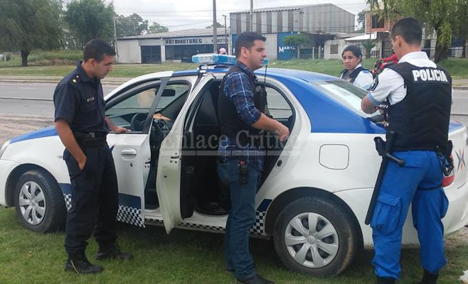 Detencion Policia Local Av Antartida (4)