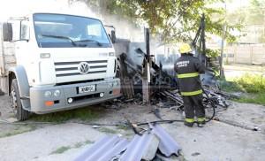 Incendio Sargento Cabral y Lavalle 4