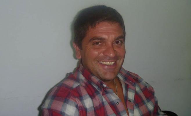 Omar Enrique Lango
