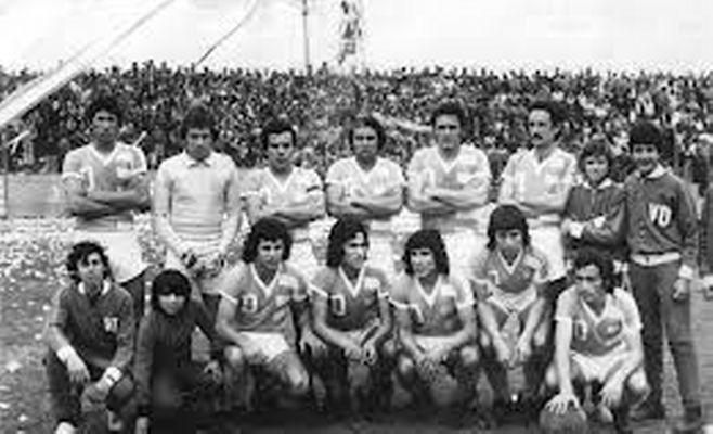 dalmine 1975-