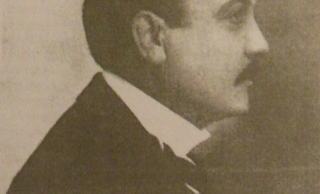 JOSE SEVERO MASSONI