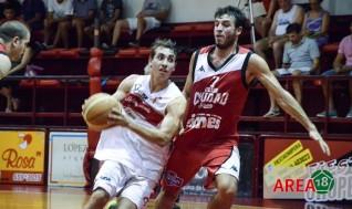 Basquet Independiente