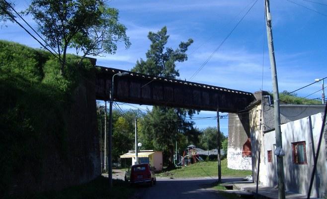 Puente de la Muerte