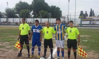 Futbol Central
