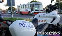 Seguridad Vial Policia