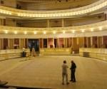 Teatro Coliseo Zarate