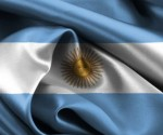 bandera-argentina-plegada