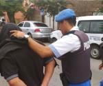 Detenido Policia Local Campana 2