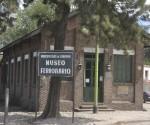 Museo Ferroviario Campana