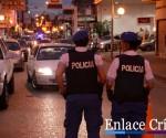 Policia Local Centro Zarate