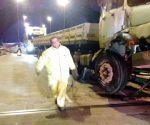 Accidente Puente 7