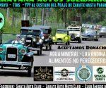 Caravana Autos Solidarios_