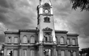 Municipalidad Campana