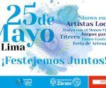 25 de Mayo Lima