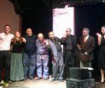Grupo de Teatro Berrinche