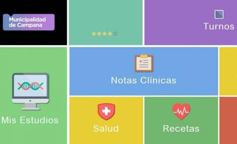 Campana Portal Salud