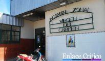 Hospital Virgen del Carmen