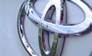 Toyota Concurso 2