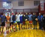basquet selección