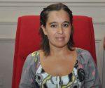 Concejal de Cambiemos Miriam Cazenave