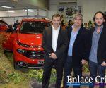 Fiat Toro 4