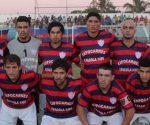 Futbol Estrada puntero