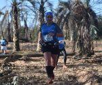 running caimer