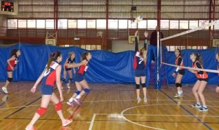 voley inferiores