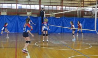 voley nautico