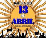 Agrupación 13 de Abril