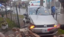 Accidente Paraguay y French (1)