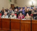 Concejales FpV Campana