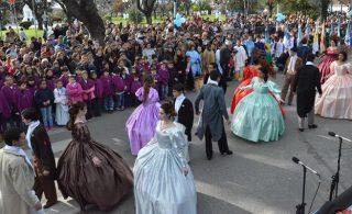 Danza Campana