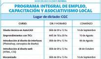 Empleo y Asociativismo 3