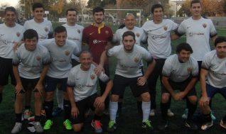 futbol CCC