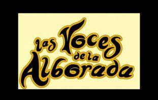 Las Voces de la Alborada