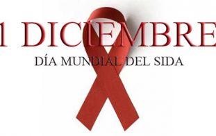 Día Internacional del Sida