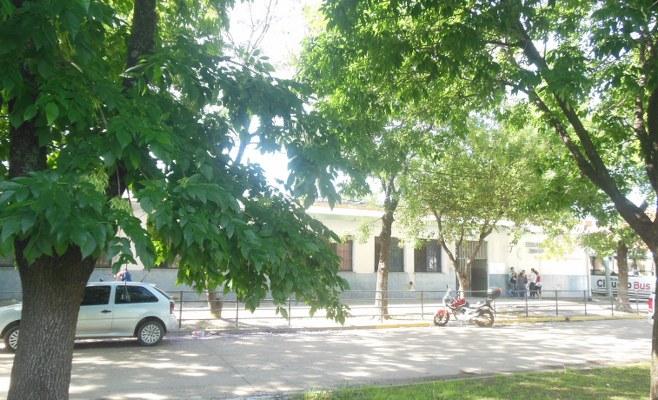 Escuela Nº 28 San Jacinto