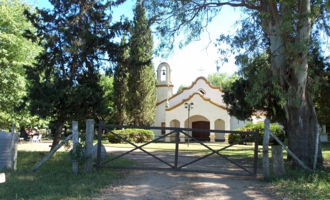 Oratorio en El Tatú