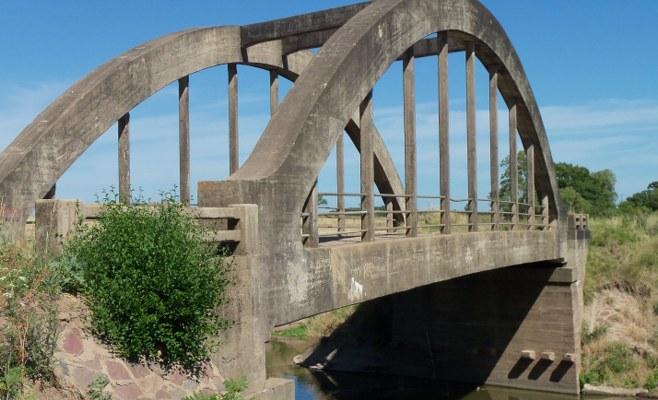 Puente Castex