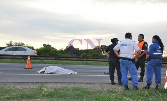 accidente panamericana